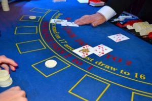 cum se joaca blackjack